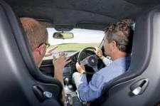 fleet driver assessment