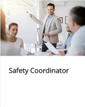 Safetey Co-ordinator
