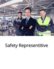 Safety Rep