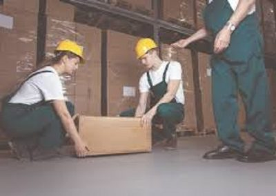 Manual Handling Instructor QQI Level 6