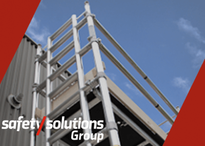CSCS Mobile Access Tower