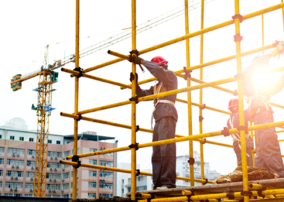 CSCS Level One Basic Scaffolding