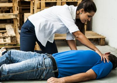 PHECC First Aid Response (FAR)