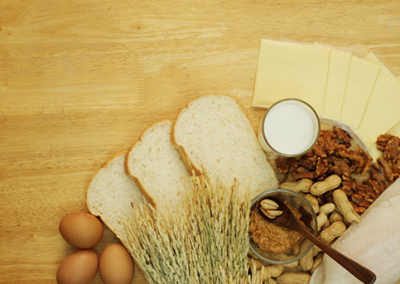 Management of Food Allergens – Online Course