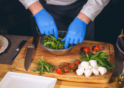 Food Safety (HACCP) 1 – Online Course