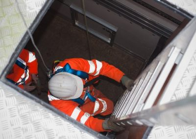 Confined Space Management – Virtual Classroom