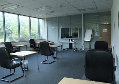 Room Hire – Training Room One