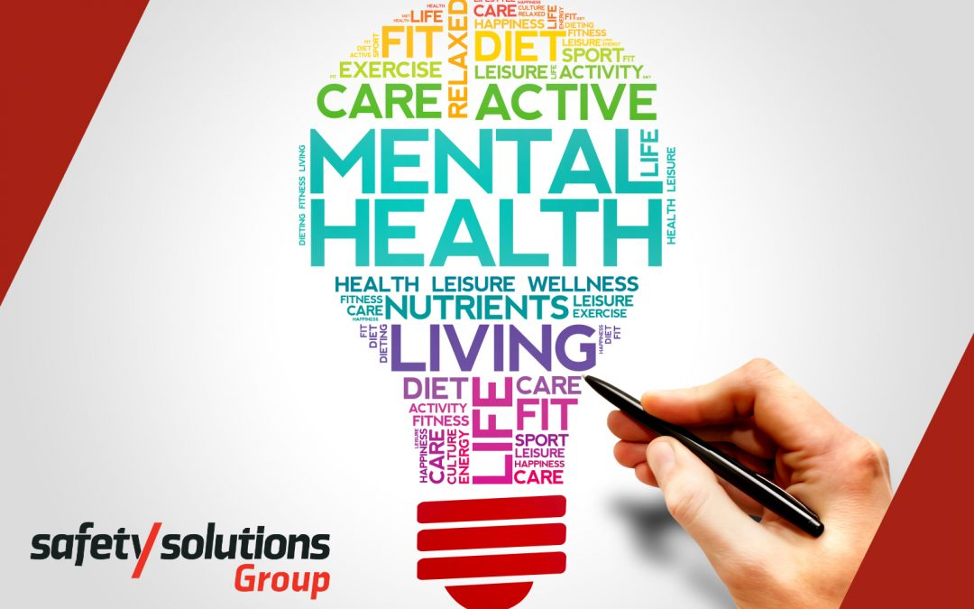 Mental Health Awareness Training