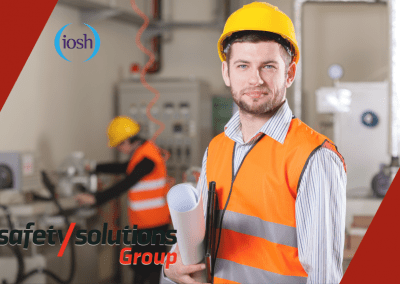IOSH Managing Safely Refresher – Virtual Classroom